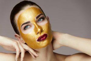 Golden Skin Mask – Наистина Ли Съдържа Златен Екстракт?