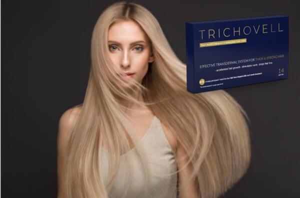 дълга коса, trichovell