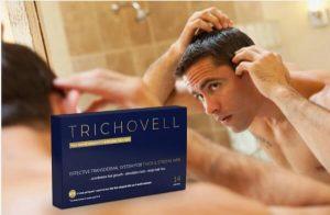 Trichovell – Лепенки за Гъста и Буйна Коса с Блясък!