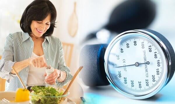 dash диета, хипертония, високо кръвно