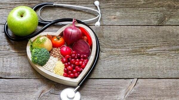 храни, хипертония