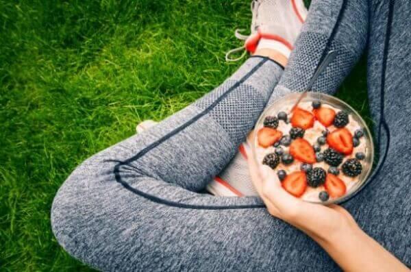 здравословна храна