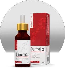 Dermolios серум 15 ml България