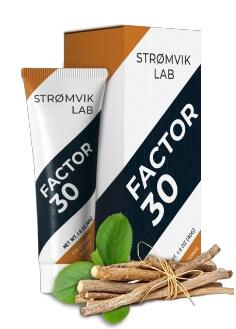 Factor 30 крем