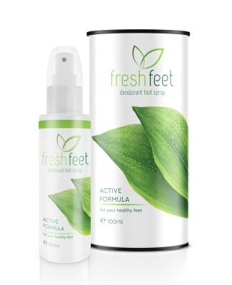 Fresh Feet