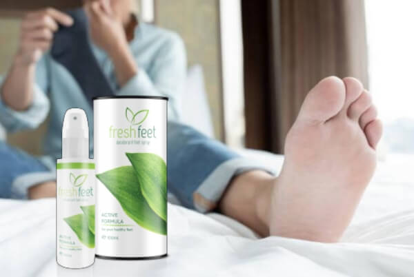 fresh feet, гъбична инфекция, гъбички