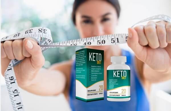 keto diet, отслабване, жена, сантиметър