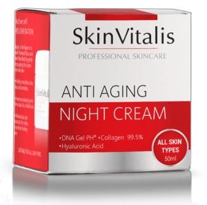 skin vitalis 50 мл крем за лице България