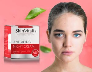 Skin Vitalis – Открийте Тайната на Красивата Кожа по Естествен Начин!