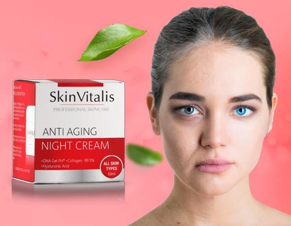 преди и след употреба на skinvitalis