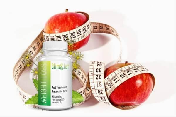 слимджет, ябълки, сантиметър