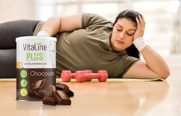 vitaline plus мнения, жена, наднормено тегло