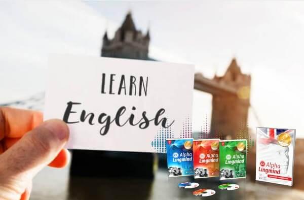 изучаване английски език, алфа лингмайнд