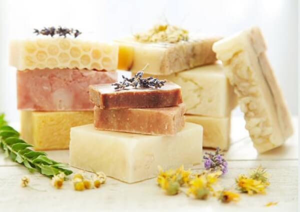диета със сапун