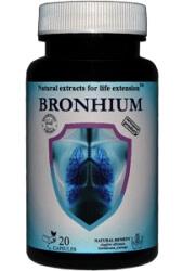 Bronhium таблетки