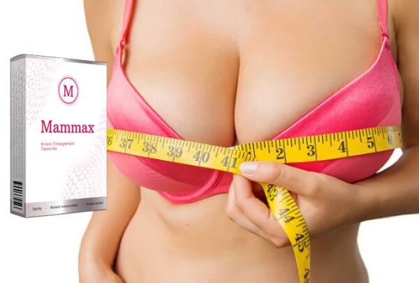 mammax капсули, уголемяване на бюст, гърди