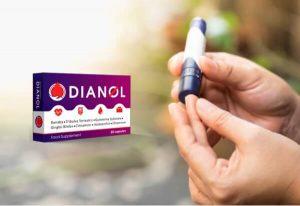 Dianol – Натурални Капсули за По-Добър Контрол на Кръвната Захар и Детоксикация!