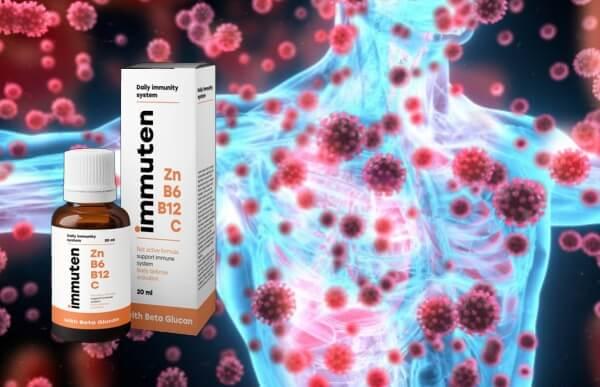 имунна система, имунитет