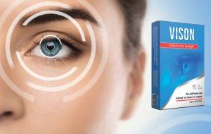 VisOn – Дайте Нужната Защита и Хармония на Очите Си с Новите Био-Капсули!