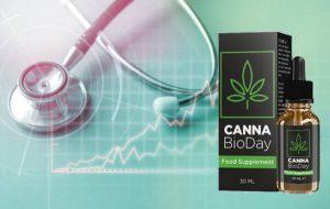 CannaBioDay – Био-Капки за Здрави Стави, Енергия и Хармония в Тялото и Ума!