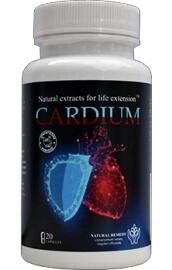 Cardium Капсули България