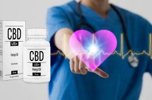 CBDus + – Капсули със CBD Масло за Нормално Кръвно Налягане и Вътрешна Хармония!