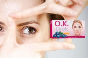 O.K. Look капсули – Не Рискувайте Зрението Си с Алтернативи