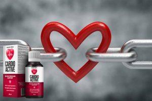 Cardio Active – Дайте На Тялото си Жизненост и Тонус с Новите Био-Капки