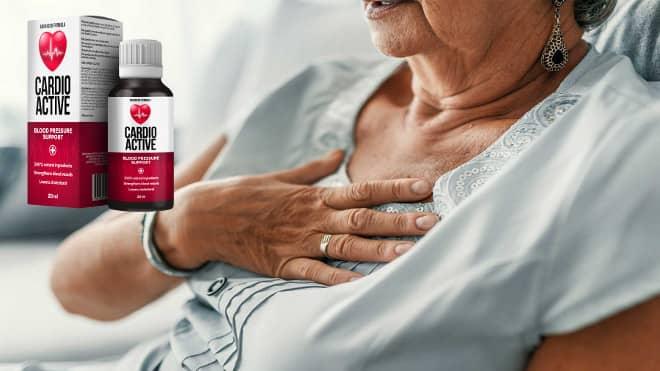 cardio active ефект и резултати