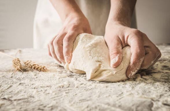 месене, хляб, жито