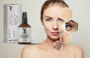 Rechiol – Био-Крем за Лице с Формула, Която Прави Външния Вид Блестящ и Младолик!