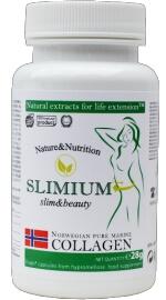 Slimium Капсули