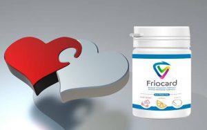 FrioCard Капсули – Натурална Формула от Маточина за Борба с Хипертонията