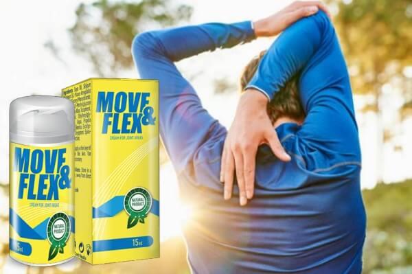 move&flex цена България