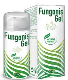 Fungonis Gel против гъбички България