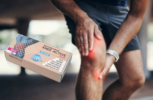 Knee Active Plus – Био-Магнитни Наколенки за Укрепване на Ставите през 2021 г.!
