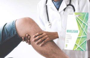 Nivelisan – Трансдермални Пластири с Био-Формула срещу Ставни и Мускулни Болки!