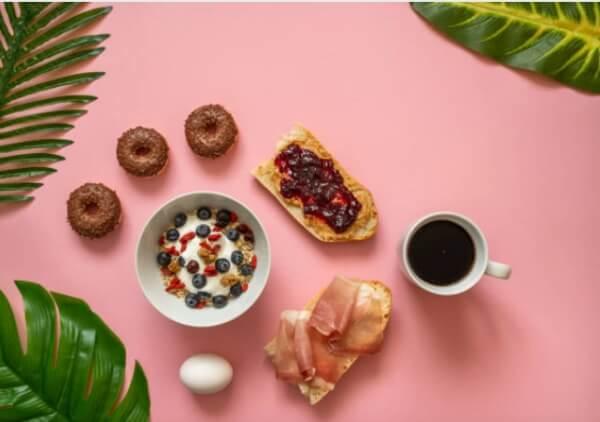 десерт, закуска