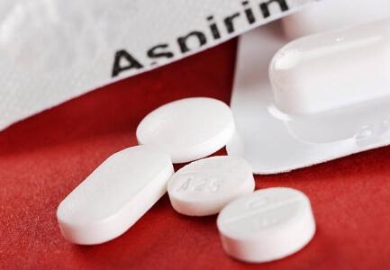 аспирин, козметика