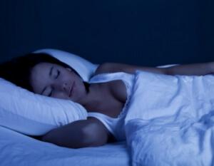 здрав сън