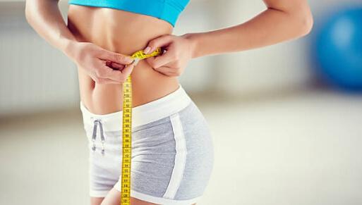диета на дюкан, сантиметър