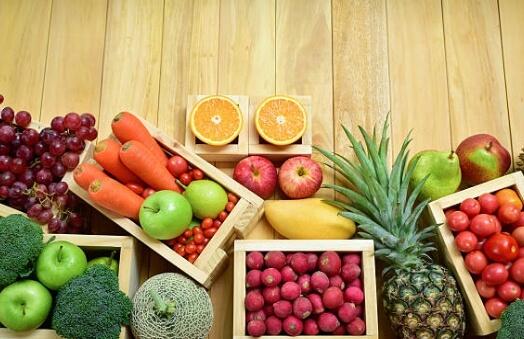 Плодовете Естествени Ексфолианти