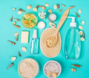 Натурални продукти за кожа