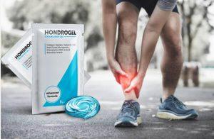 HondroGel – Гел-Сашета за Бързо Възстановяване на Ставното Движение и Мобилност!