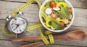 Хранителен Режим или Как Да Контролираме Теглото Си?