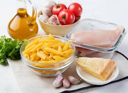 меню закуска, хранителни режими