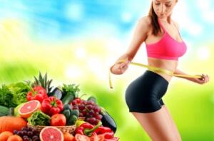 метаболизъм, плодове
