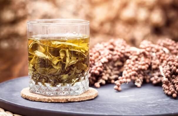 детокс, чай, билки за детоксикация