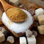 полезни натурални захари