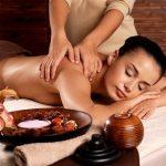 Остеоартрит, артрит, жена, масаж
